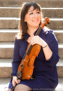 Allison McCann