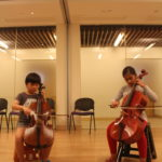 Reflections from the Performers:  Lucas and Zara, Book 2 Recital