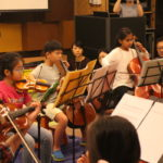 KSMA Orchestras Debut!