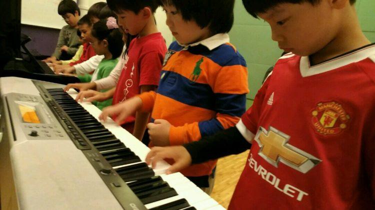 Piano Family Celebration!
