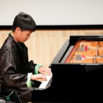 Piano Triolet Recital