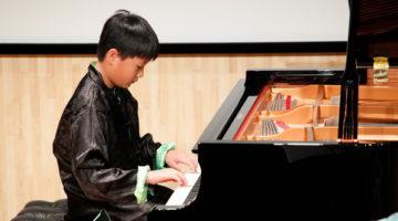Piano Triolet Recital