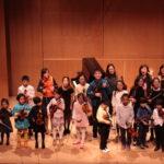 Ms. Yuko's Studio Recital