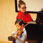 Ms. Monica's Studio Recital