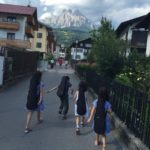 Suzuki in the Dolomites: Andrew and Isabel went in 2016…you could join MS. ALLISON there in 2017!