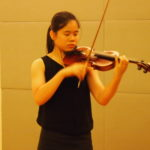 From the Performer:  Melanie Au, Book 8 Recital